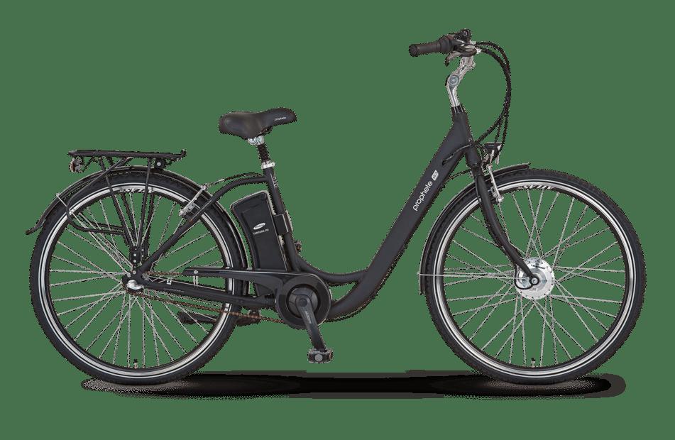 PROPHETE GENIESSER e9.3 City E-Bike 28-Zoll