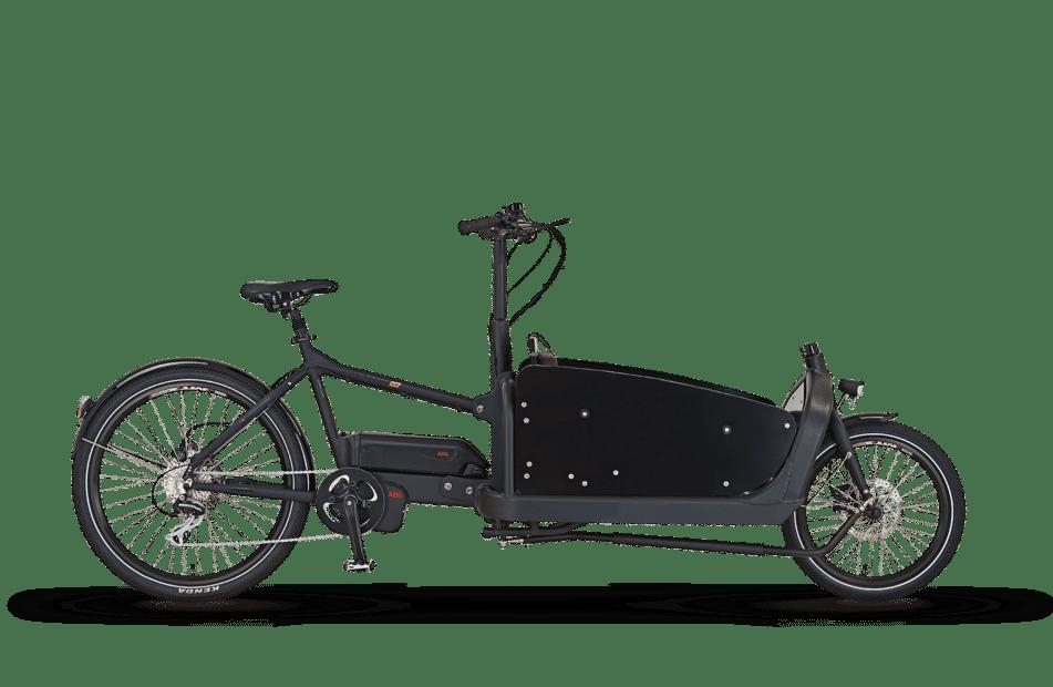Prophete E-Bike 1.0 Cargo 26-Zoll