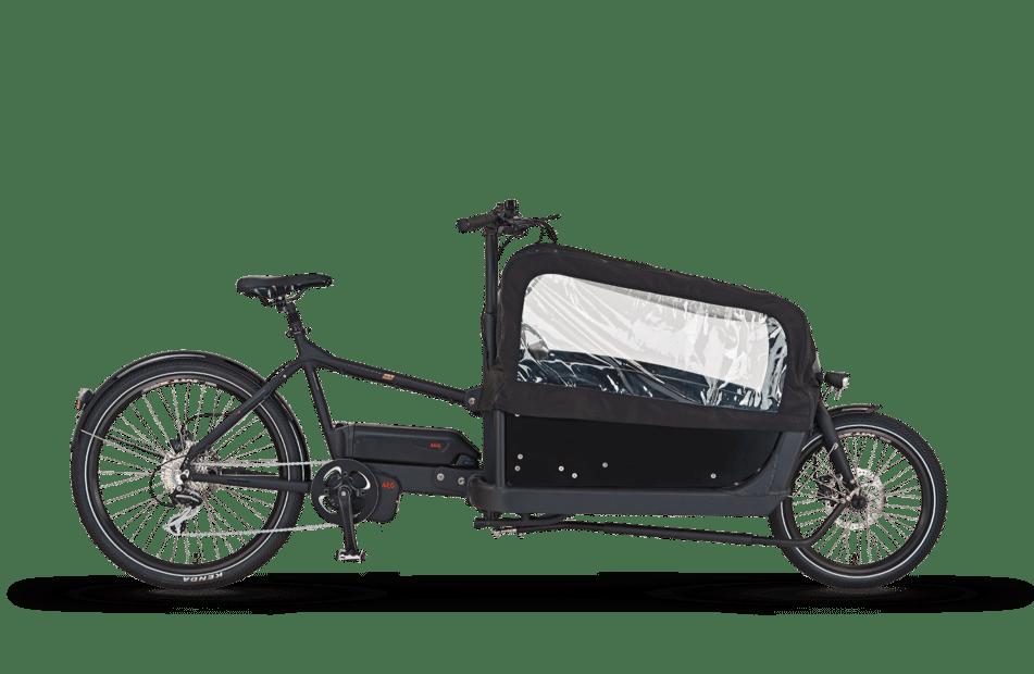 Prophete E-Bike 2.0 Cargo 26-Zoll