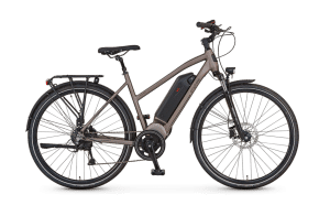 Prophete Entdecker e9.7 Trekking E-Bike 28-Zoll Damen