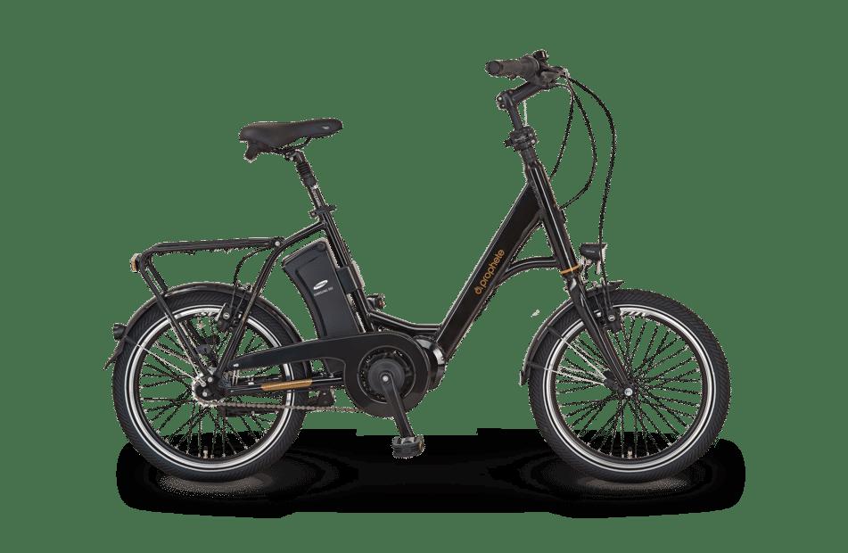 Prophete Geniesser e9.0 City E-Bike 20-Zoll