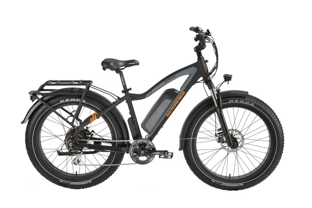 RadRhino E-Fatbike von Rad Power Bikes