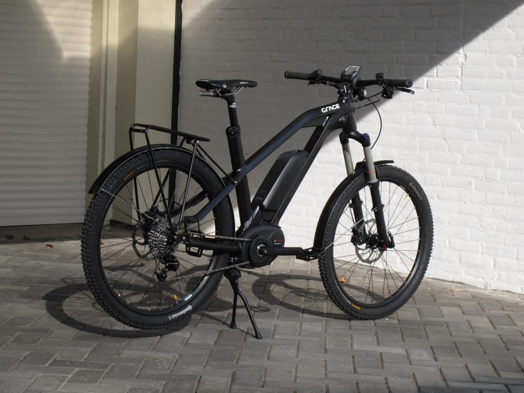 Mit den richtigen Fotos verkaufst du dein gebrauchtes E-Bike besser.