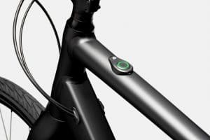 Power Button Cannondale Quick Neo SL