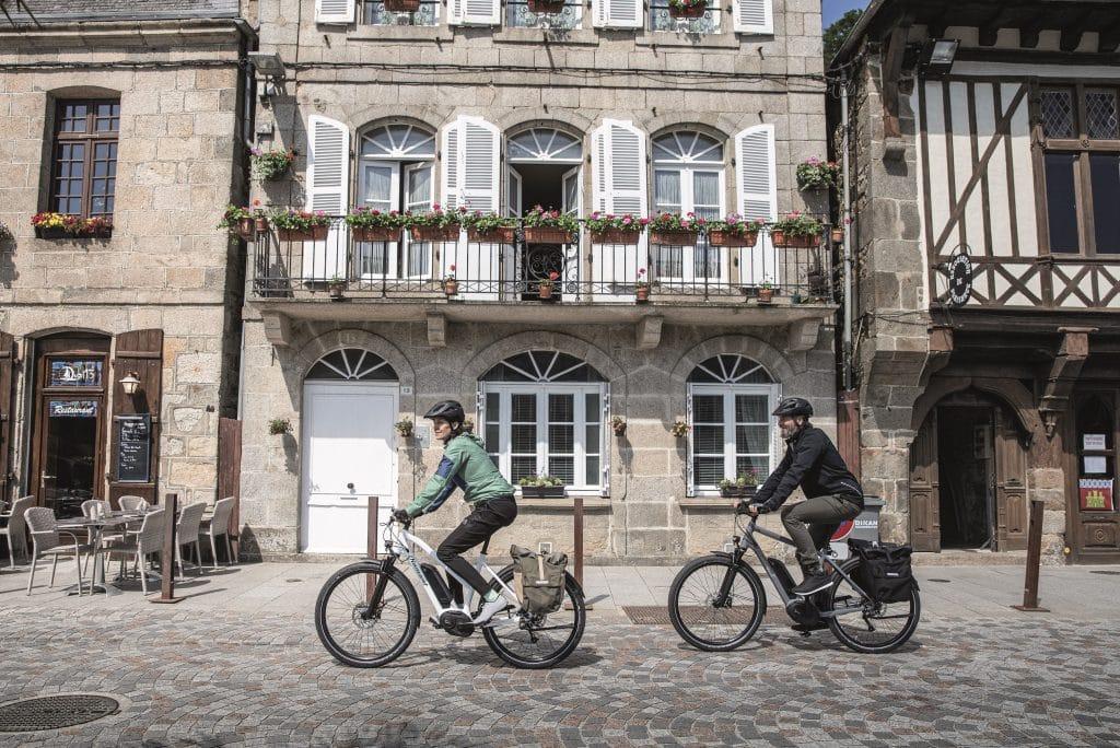 Diamant Elan+ 2020 E-Trekkingbike - eBikeNews