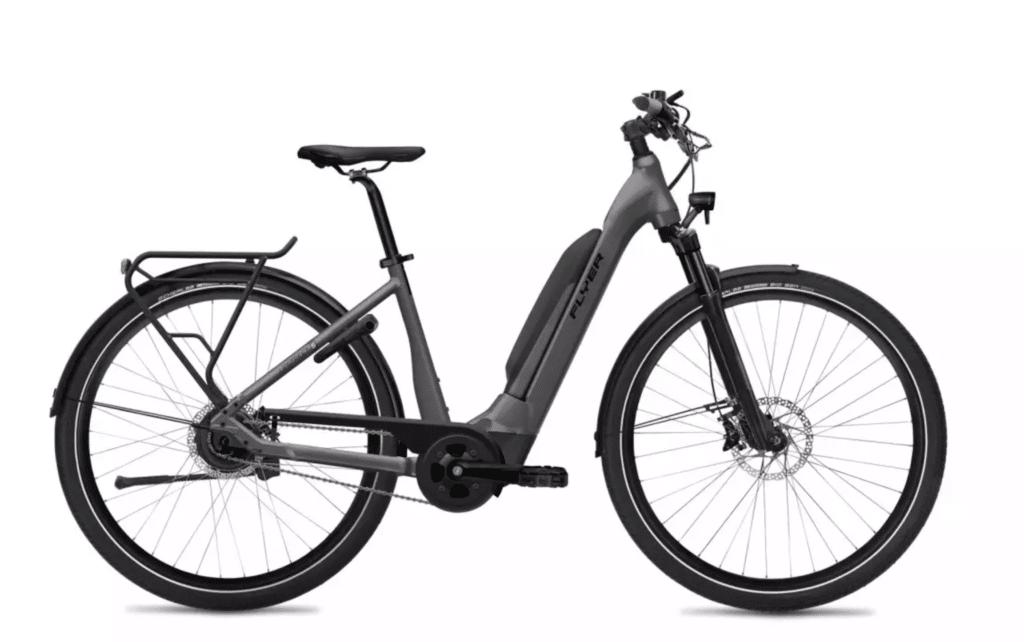 Flyer Upstreet5 E-Bike reduziert bei Radwelt