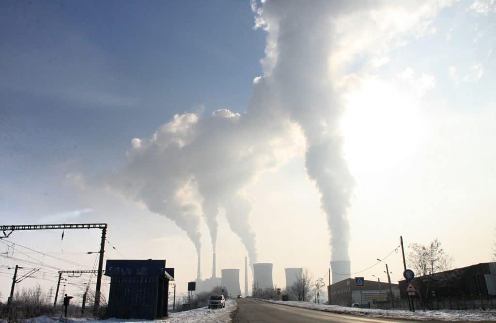 Die geringe Verschmutzung für die Energiegewinnung für die E-Bikes findet außerhalb bewohnter Gebiete statt - eBikeNews