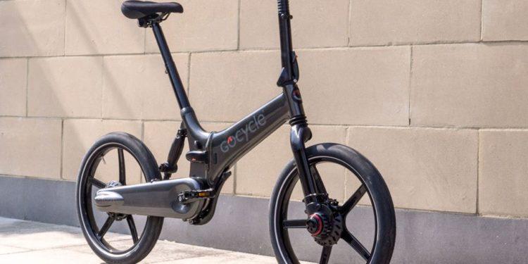 Das neue Gocycle GXi in schwarz - eBikeNews