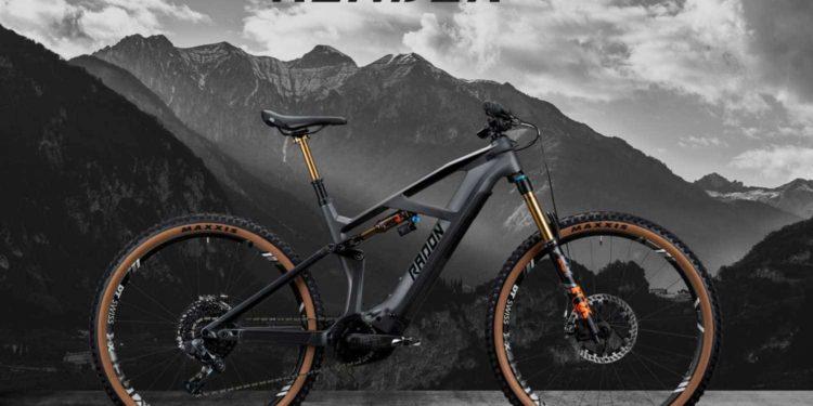 Die neue Radon Render Bikes 2020 - eBikeNews