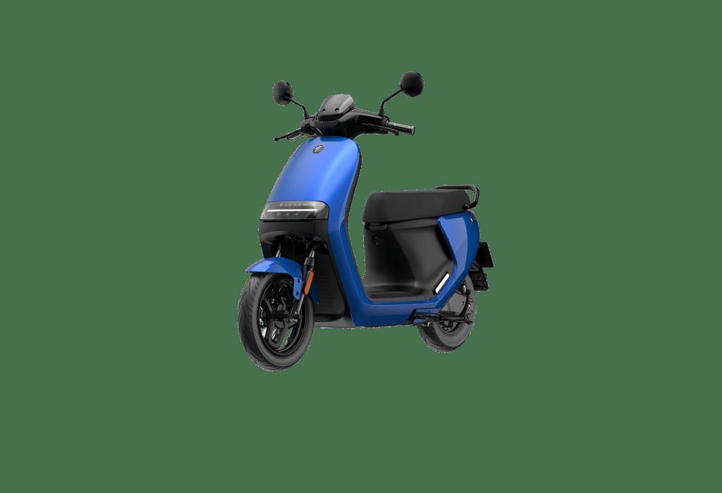 Segway Ninebot eScooter blau - eBikeNews