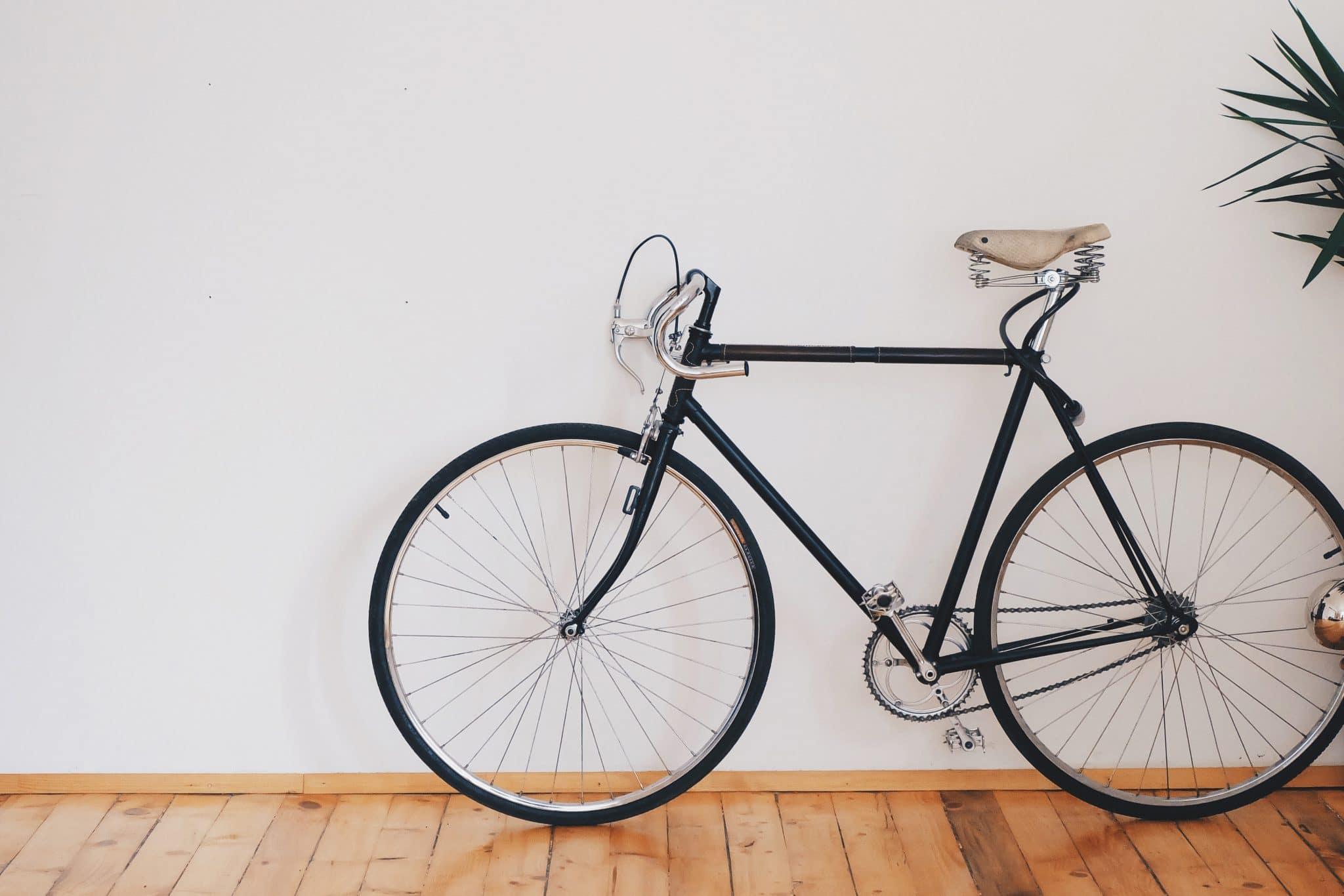 Wenn das Fahrrad in der Wohnung steht, zahlt die Hausratversicherung - eBikeNews