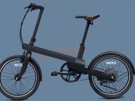 E-Bike zum Schnäppchenpreis: Xiaomi stellt Qicycle Nachfolger vor - eBikeNews