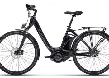Piaggio E-Bike im Angebot - eBikeNews