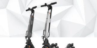 Trekstor e Gear EG6078 mit Straßenzulassung im Handel - eBikeNews