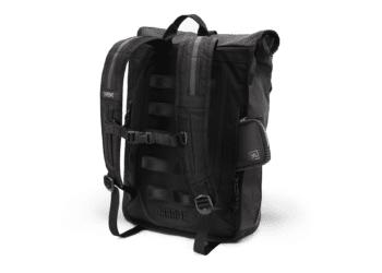 Chrome Rucksack Bravo 3.0