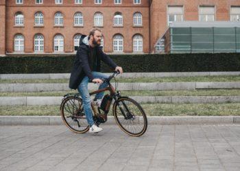 my Boo my Volta E-Serie: urbanes E-Bike in drei Ausführungen - eBikeNews