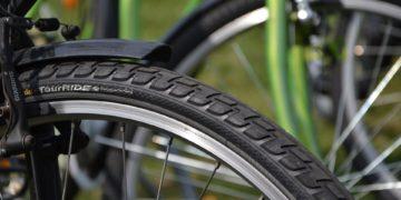 Der richtige E-Bike Reifen - spezielle Reifen für Pedelecs.