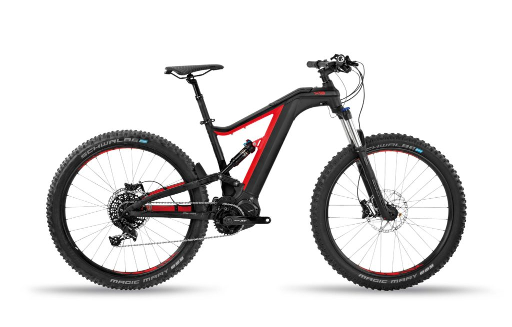 BH Bikes XTEP LYNX 5.5 PRO