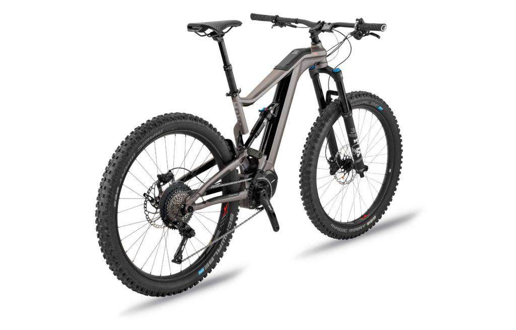BH Bikes XTEP LYNX 5.5 PRO-S