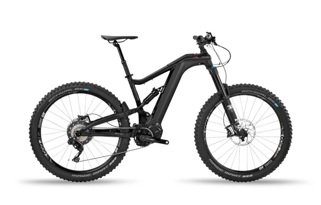 BH Bikes XTEP LYNX 5.5 PRO-SE