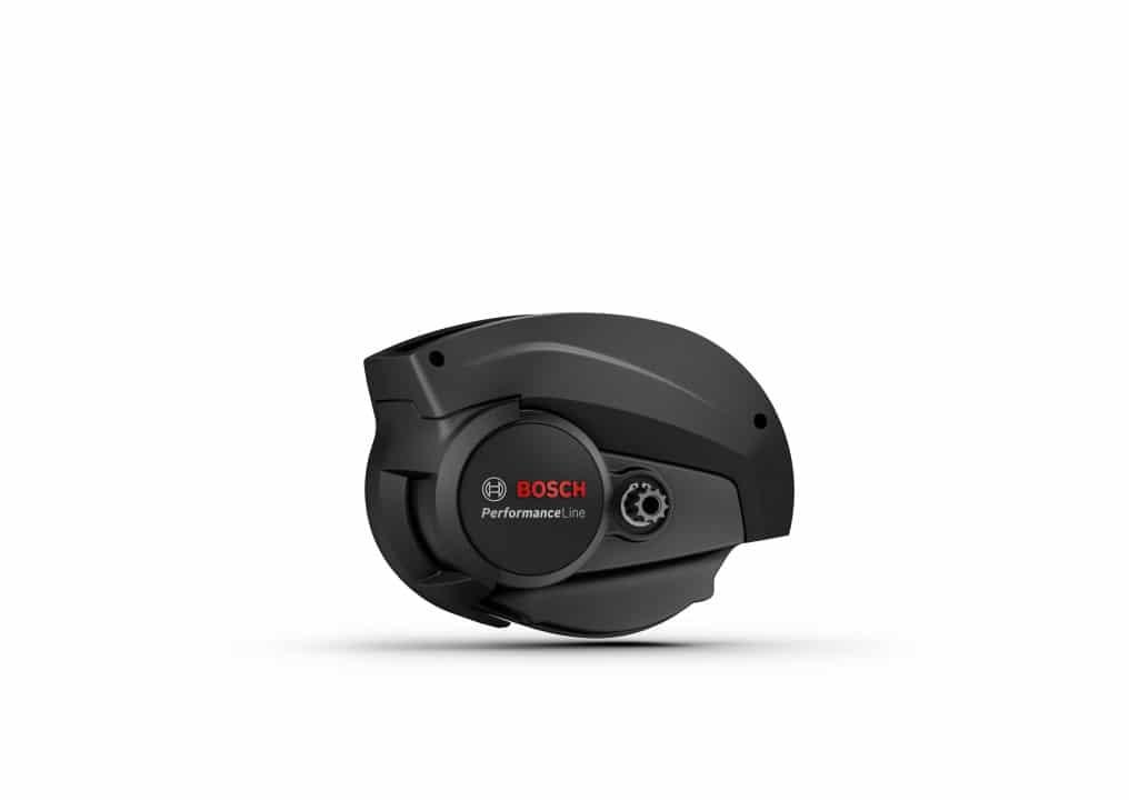 Die Bosch Performance Line 2020