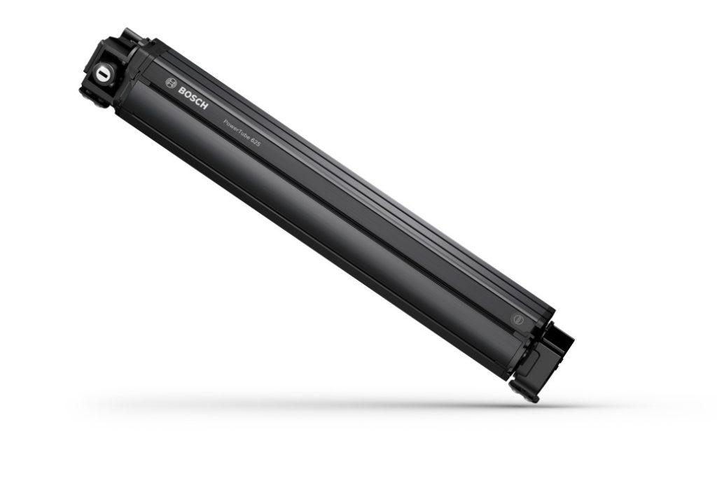 Die PowerTube als passender Akku zum Bosch Motor am E-Bike