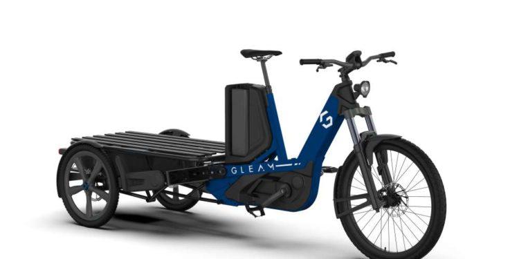 Gleam Cargo E-Lastenbike - eBikeNews