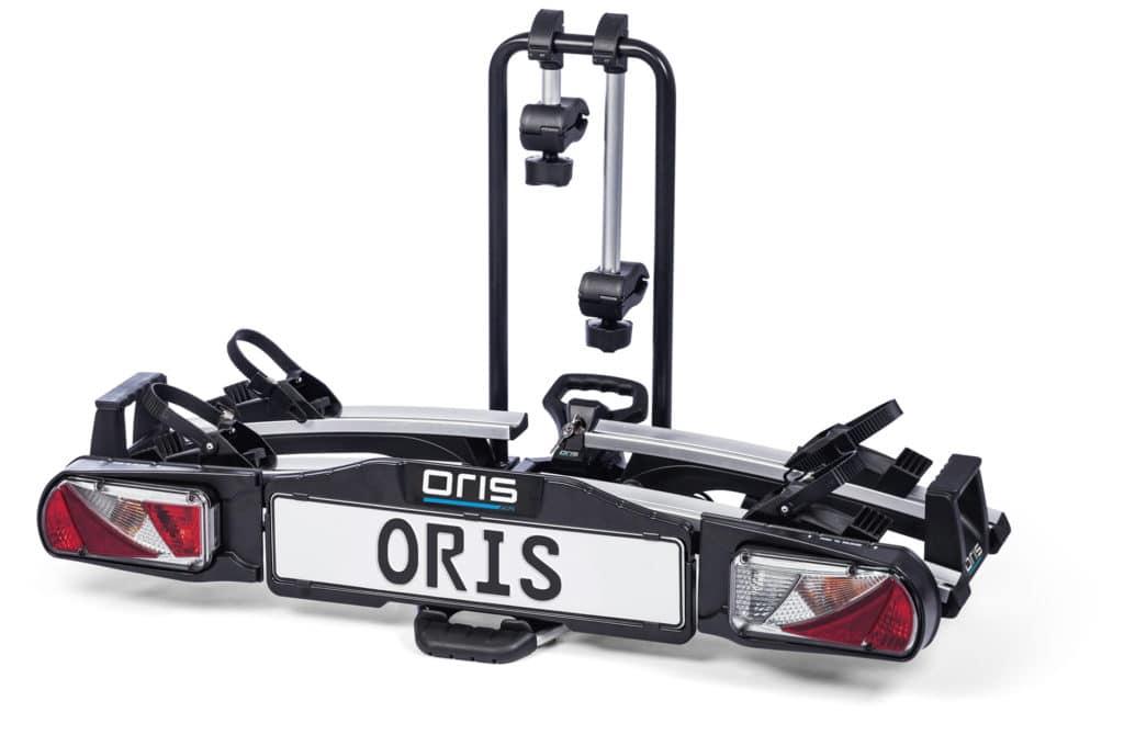 Fahrradträger ORIS FIXMATIC - eBikeNews
