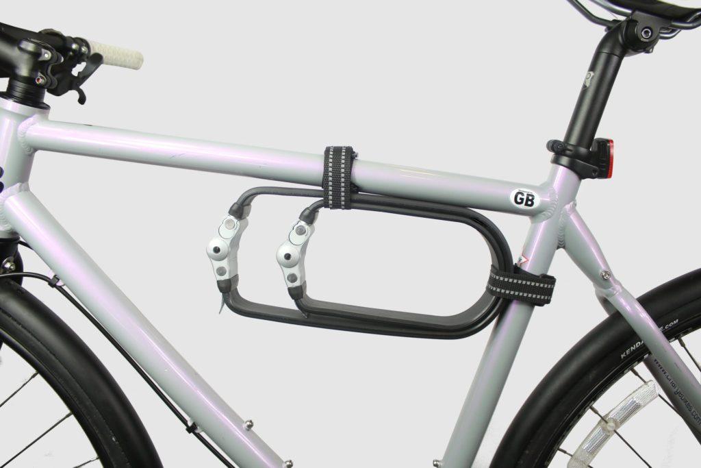 LiteLok Flexi-U neues Bügelschloss