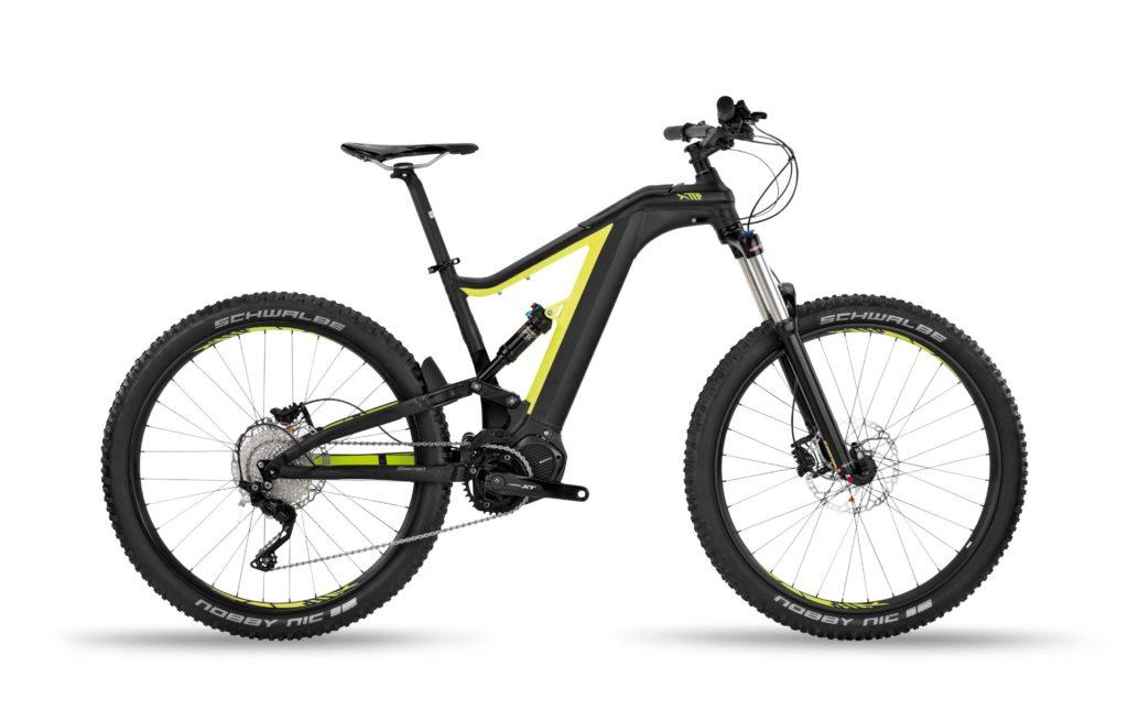 BH Bikes XTEP LYNX 5.5 PRO-L