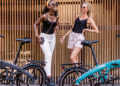Electrowheels: Johansson Finn E-Faltrad jetzt mit 100 Euro Rabatt kaufen - eBikeNews