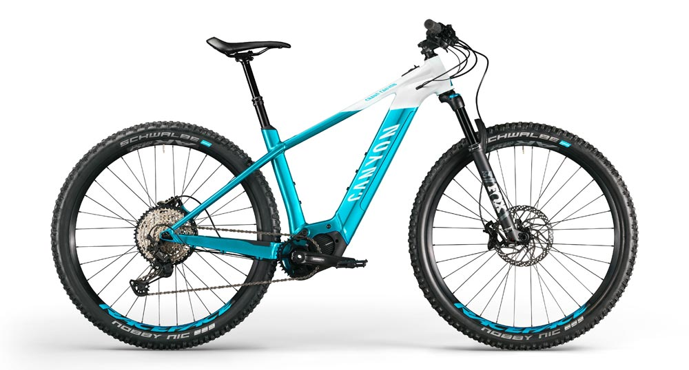 Das Grand Canyon:ON 9.0 - eBikeNews