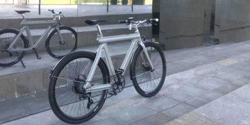 Leaos startet Crowdfunding-Kampagne für das Pressed E-Bike - eBikeNews