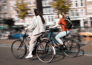 StVO-Novelle erlaubt Radfahren nebeneinander