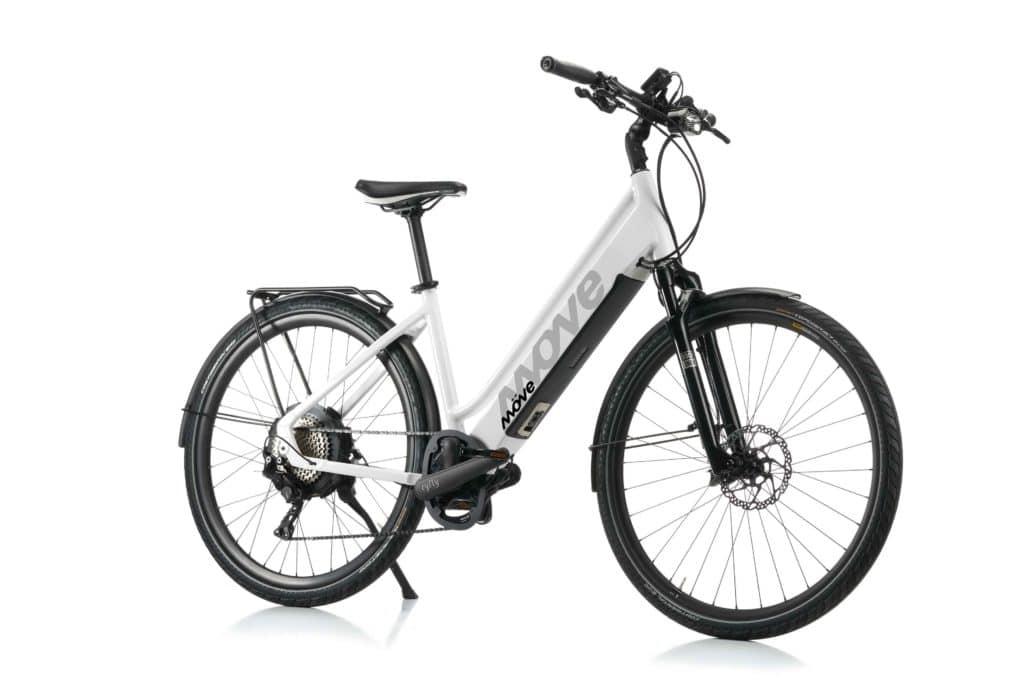 Möve Bikes E-Fly Up Damen - eBikesNews