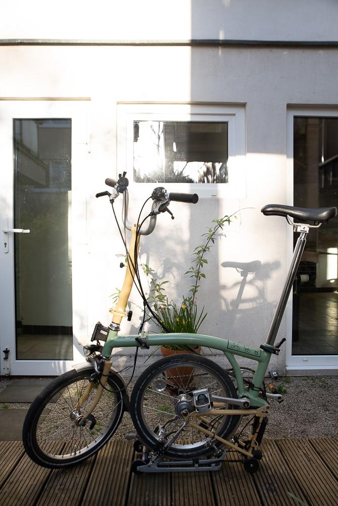 Vielseitige Umrstung zum E-Bike - eBikeNews