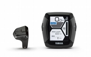 Yamaha Display C - eBikeNews