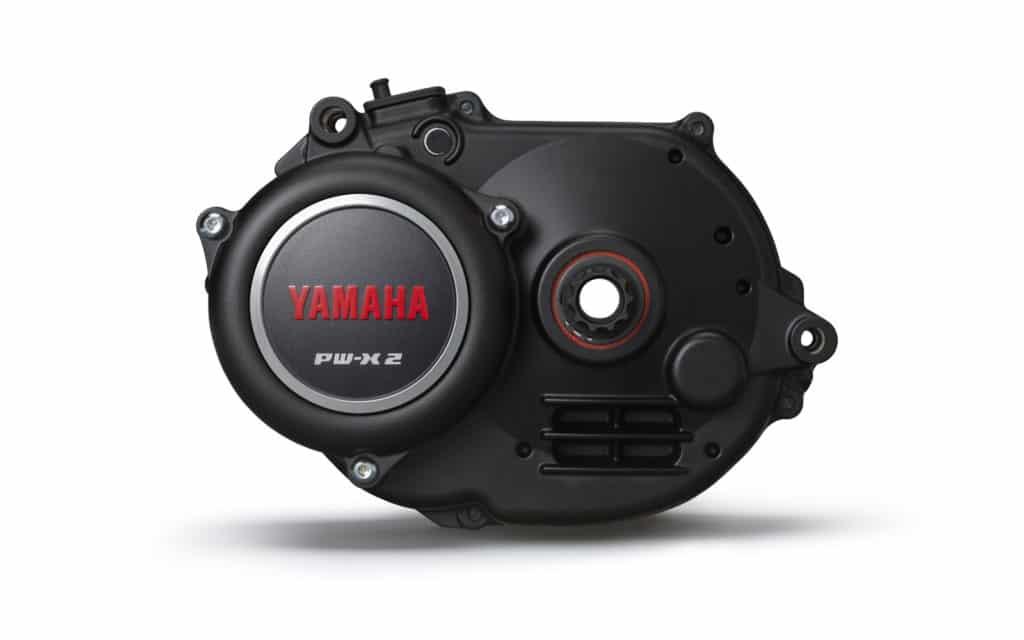 Yamaha PW X2 - eBikeNews