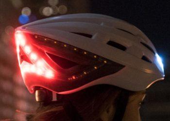 Lumos: smarte Fahrradhelme für mehr Sicherheit im Straßenverkehr - eBikeNews