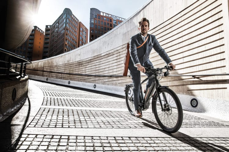 E-Bike Leasing für Arbeitnehmer - eBikeNews