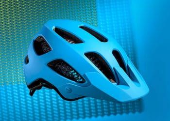 Bontrager Rally WaveCel: neuer Performance-Helm für Offroad - eBikeNews