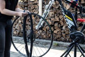Reifenwechsel am E-Bike oder Pedelec selbstständig durchführen - Ratgeber und Anleitung