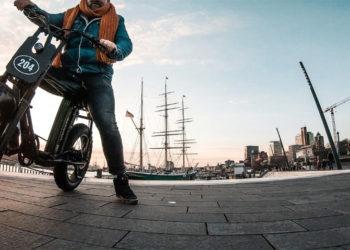 Frühlingsangebot bei Urban Drivestyle: Sparen beim E-Bike-Kauf - eBikeNews