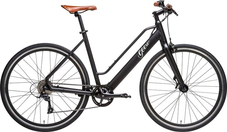 """GEERO 1 E-Bike Original-Comfort """"Vinyl"""""""