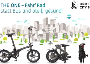 The One: erfolgreichste Crowdfunding-Kampagne im Bereich e-Mobilität - eBikeNews