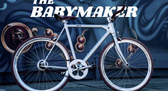 The Babymaker auf Indiegogo