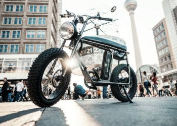 Urban Drivestyle sammelt 1,5 Mio. Euro Seed-Kapital ein - eBikeNews