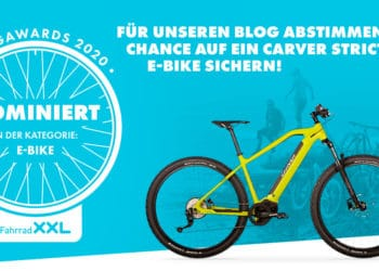 bester E-Bike Blog - eBikeNews