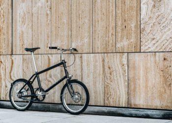 Movea E-motion Kompaktrad mit Zehus Antrieb - eBikeNews