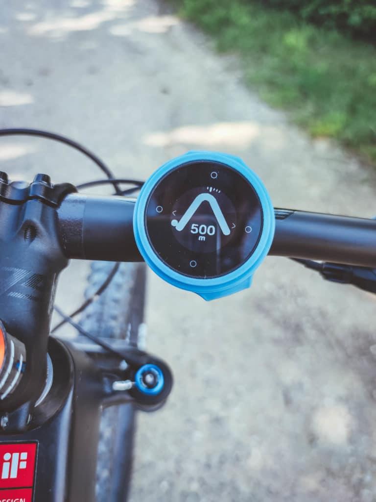 Beeline Fahrradnavi im Test - Routing mit dem smarten Kompass fürs E-Bike